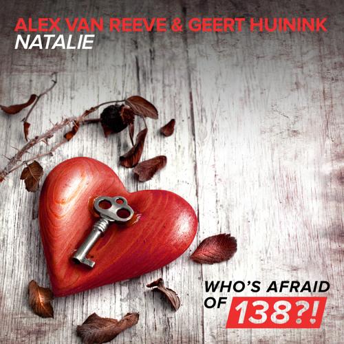 Alex van ReeVe & Geert Huinink - Natalie [A State Of Trance Episode 665]