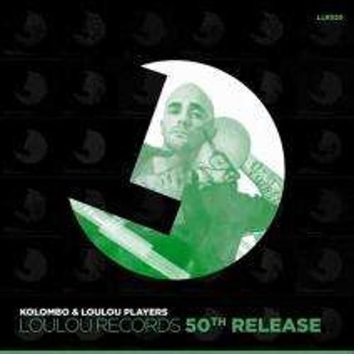 Kolombo & Malikk - I Take Ya! (Original Mix) Loulou Records