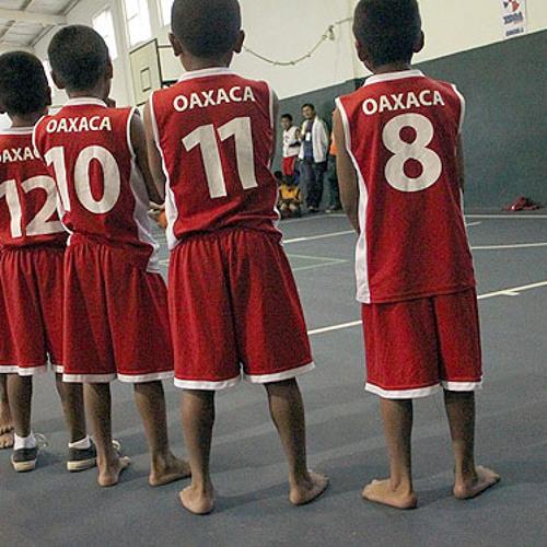 Más allá de Hollywood: Basquetbol por Oaxaca