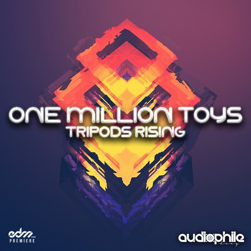 One Million Toys - Mountain Tops [EDM.com Premiere]