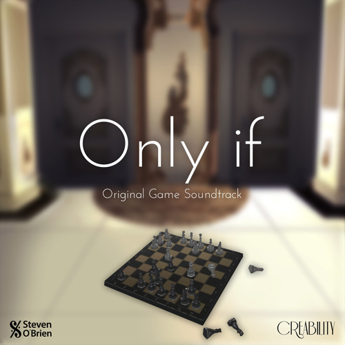 Only If: White Pawn - Muted