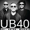 UB40 - Here I Am (Kenny Cage Club Mix)