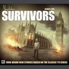 Survivors - Series 1 (trailer)