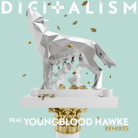 Digitalism - Wolves (Ft. Youngblood Hawke) (RAC Remix)