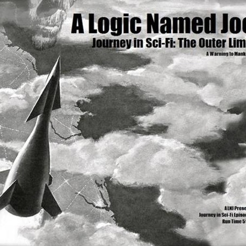 Journey in Sci-Fi ep2: The Outer Limit