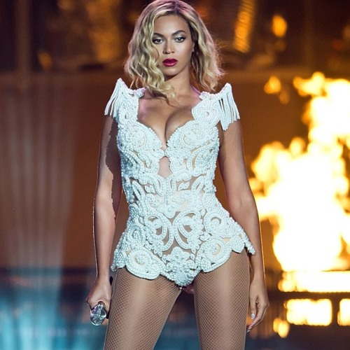 Beyonce girls who run the world 127 l2 1 db mix club extended