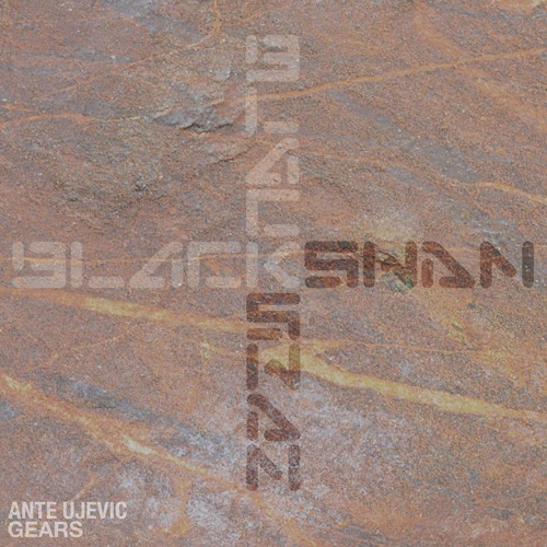 Ante Ujevic - Quiet [Black Swan Recordings] Preview
