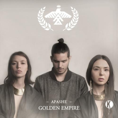 Apashe - Golden Empire (EP Preview Mix)