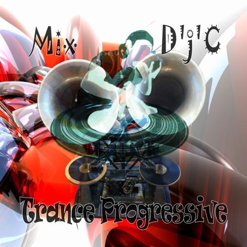Mix D'j'C - Trance Progressive - N°359 .Wav