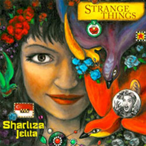Sharliza Jelita - Strange Things