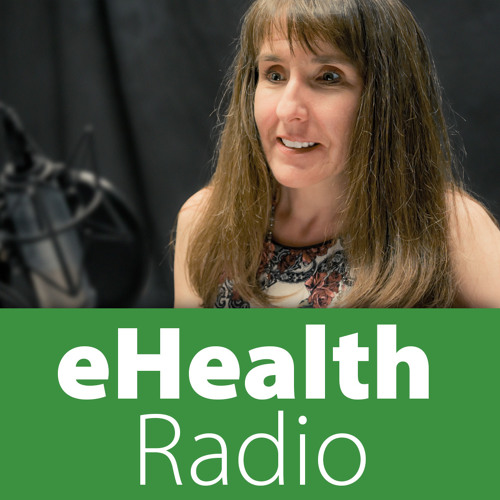 eHealth Radio - Suzanne Clifford, Executive Vice President of Behavioral Health