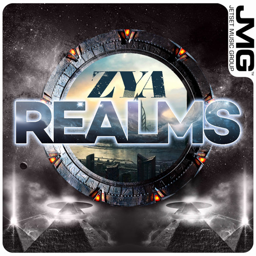 (JMG154) Zya - Realms (Original Mix) AVAILABLE NOW on Beatport & iTunes Worldwide!!