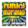 Opening Remix iOS7 Funky - iPhone