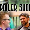 Spoiler - Xmen Days of Future Past