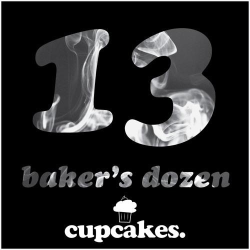 Cupcakes - Baker's Dozen (Original Mix)