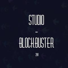 BLOCKBUSTER's Instrumental Official (rap-song)