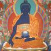 Medicine Buddha Mantra
