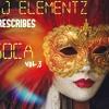 DJ ELEMENTZ PRESCRIBES SOCA  VOL3