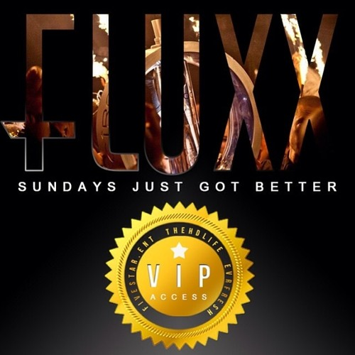 Fluxx Promo CD