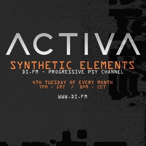 Activa - Synthetic Elements 012
