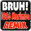Marimba Remix BRUH! - Apple iPhone iOS6 & iOS 6