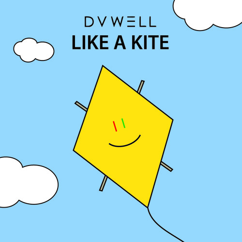 Like A Kite by Duwell