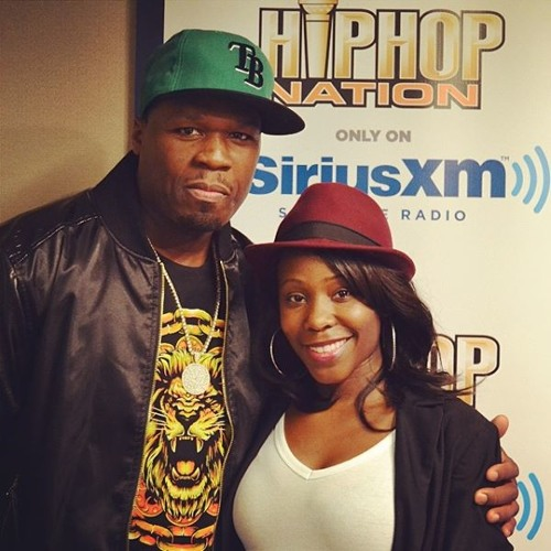 """Ear Candy ON DEMAND Ep. 100 """"50 Cent is Back for Breakfast!"""""""