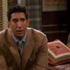 Exclusive Audio: David Schwimmer's 911 Call