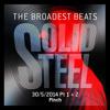 Solid Steel Radio Show 30/5/2014 Part 1 + 2 - Pinch mp3