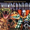 DJ Weirdo-Thunderdome - Hardcore Will Never die - The Best Of 1-10