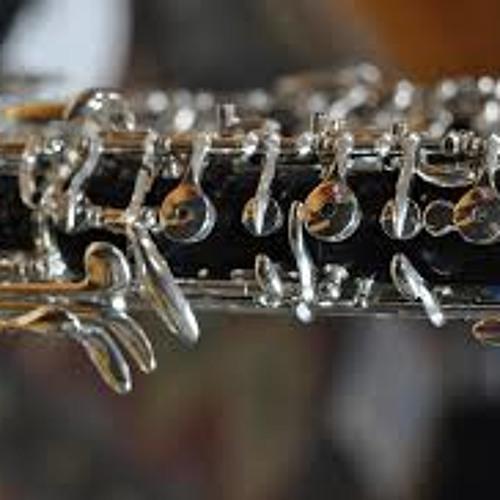 Nicole's New Oboe