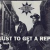 Gang starr - Just to get a rep (Andres 'Tales' remix)