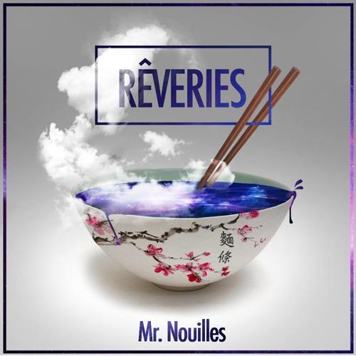 Mr. Nouilles - Hollow Ends [FREE DL]