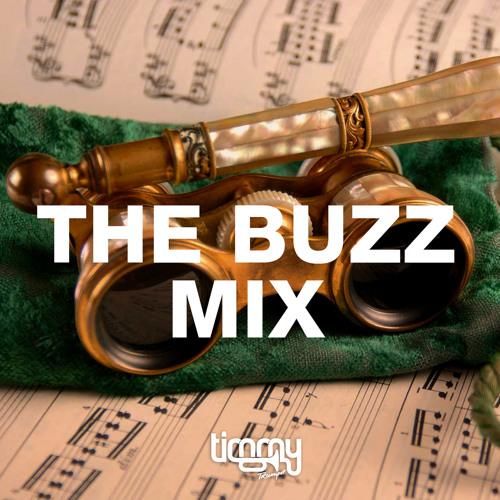 Timmy Trumpet presents The Buzz Mix 2014