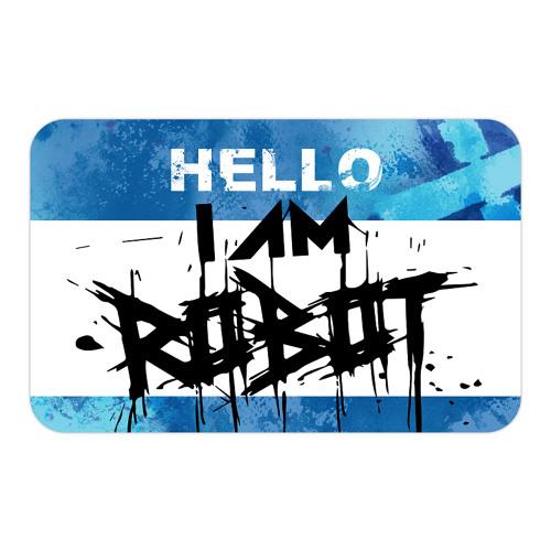 Mashur & Kevlar feat.BBK - Too Much Presure (I AM ROBOT Remix)