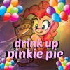 Drink Up Pinkie Pie (Hooves Up High Delta Brony Remix/Tut Tut Child - Drink Up [Monstercat Release])