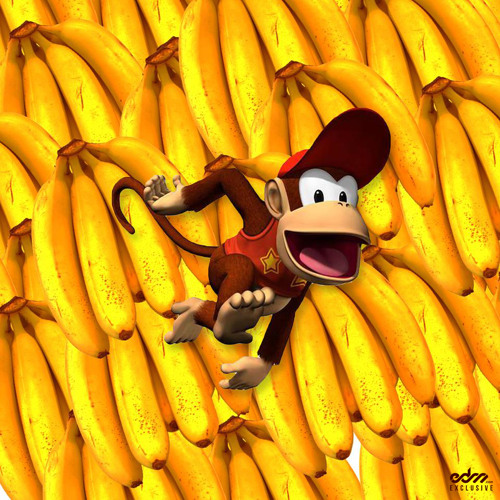 Headphone Activist - Diddy Kong
