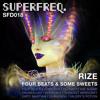 RiZe - Zuwapadu