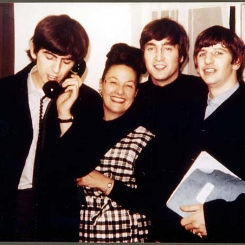 The Beatles, interviewed by Binny Lum (1964)
