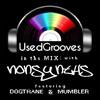 Its the New Style Mix (Jeru - Come Clean / MC Lyte - 10% Dis) [LSDJ] (live)