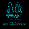 Daft Punk - TRON: Legacy End Titles (Red Ambassador Cover)