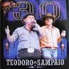 Teodoro e Sampaio - Passe Livre. Portada del disco