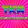 Techno Kitten Adventure-Lava Pack