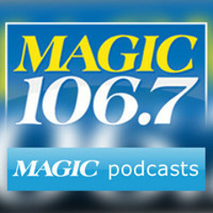 MAGIC 106.7 Exceptional Women interview with Candy O'Terry