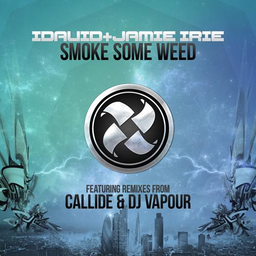 Callide Remix - Jamie Irie - iDavid - Mix And Blen