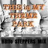 THIS is MY THEME PARK - HBflo's STEPPER MIX