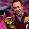 Joel Hodgson. He's coming to Indy PopCon!