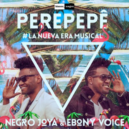Negro Joya & Ebony Voice - Pere Pepé (Radio Edit)