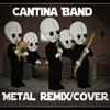 Star Wars - Cantina Band - DJENT/METAL REMIX/COVER (Free Download)