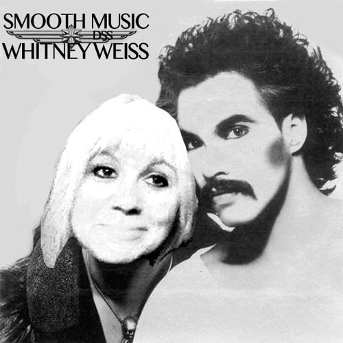 Whitney Weiss Smooth Music Mix For Dalston Superstore